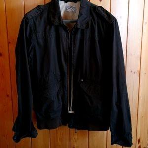 Levis work person jacket.